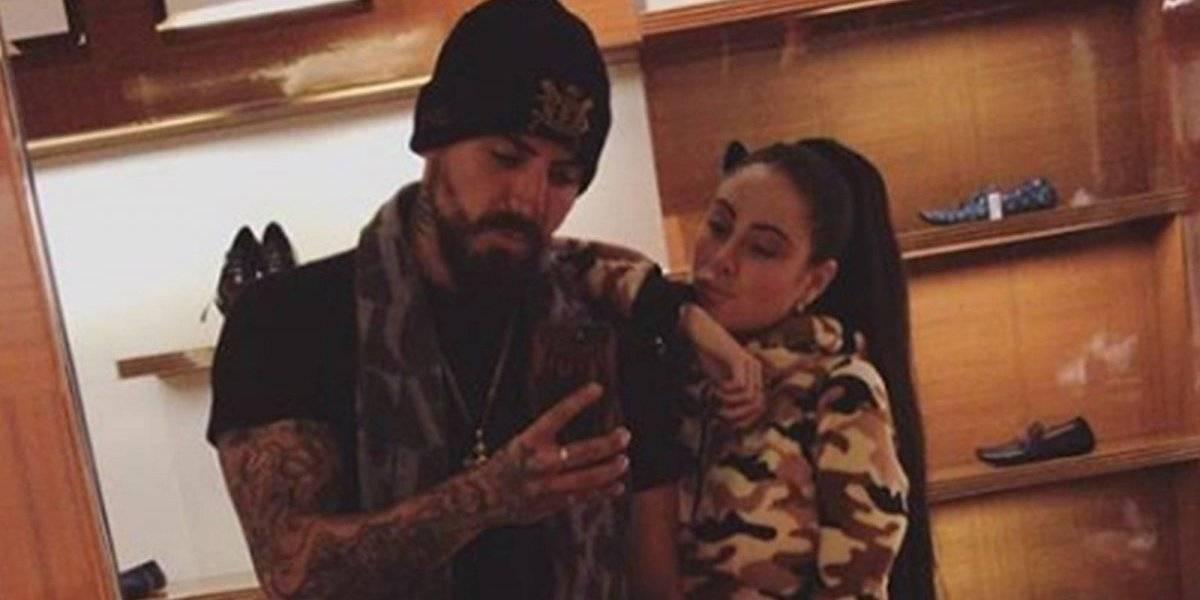 """Ignacia Michelson respondió a las críticas por tener relaciones sexuales con Sargento Rap en """"Resistiré"""""""