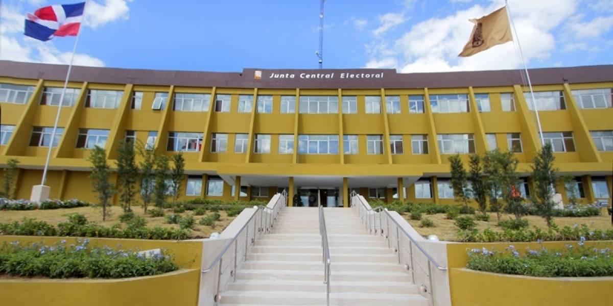 Junta Central Electoral debatirá hoy sobre anticipada campaña política
