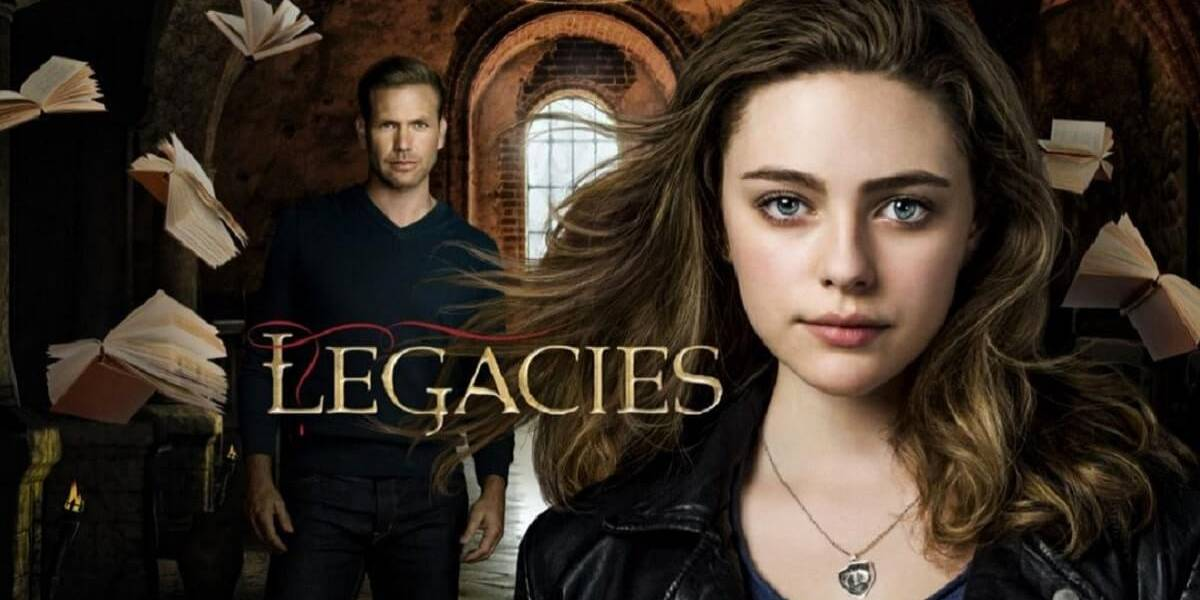 Primeira temporada de 'Legacies', spin-off de 'The Originals', estreia no Brasil