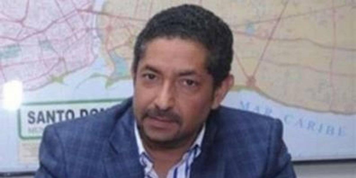 Dos personas mueren al precipitarse helicóptero en el norte dominicano