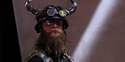 Campeonato Mundial de Barba e Bigode