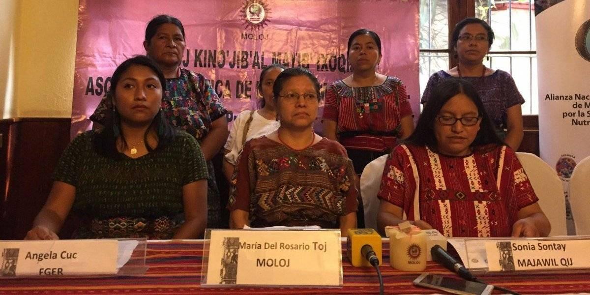Organizaciones ven con preocupación la poca participación de mujeres en las Elecciones Generales