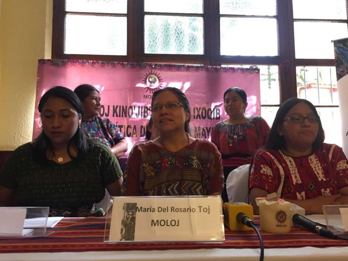 organizaciones de mujeres señalan poca participación de mujeres en elecciones
