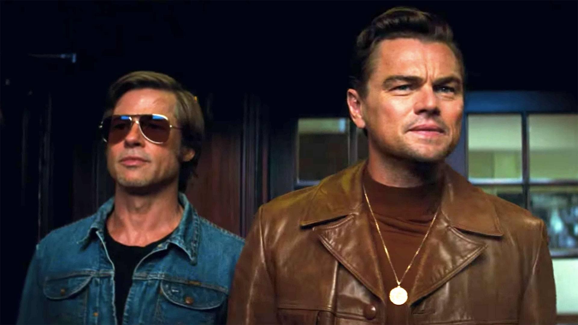 Quentin Tarantino logra acuerdo de propiedad y adquiere todos los derechos de su más reciente película