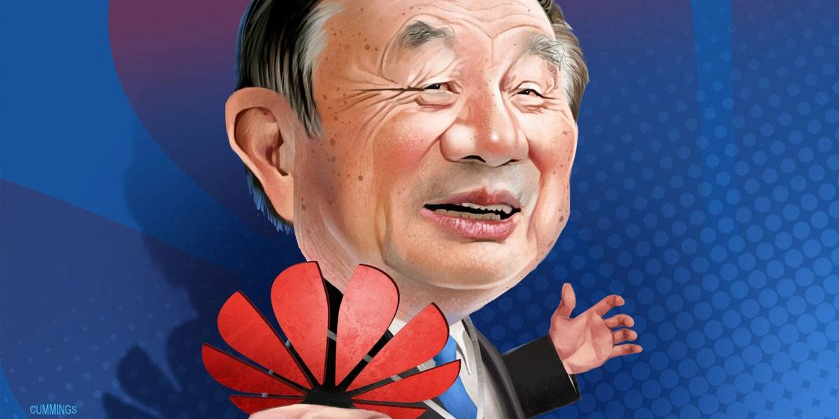 Fundador de Huawei: Estados Unidos nos subestima