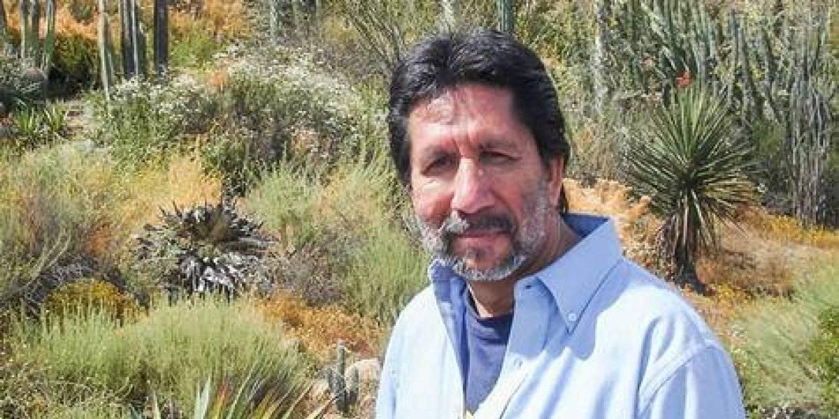 """Rodolfo Dirzo: """"Esta extinción se relaciona con la actividad humana"""""""