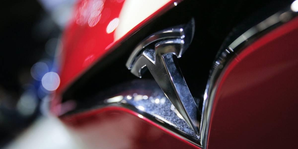 Tesla planifica vender 5.000 millones de dólares en acciones