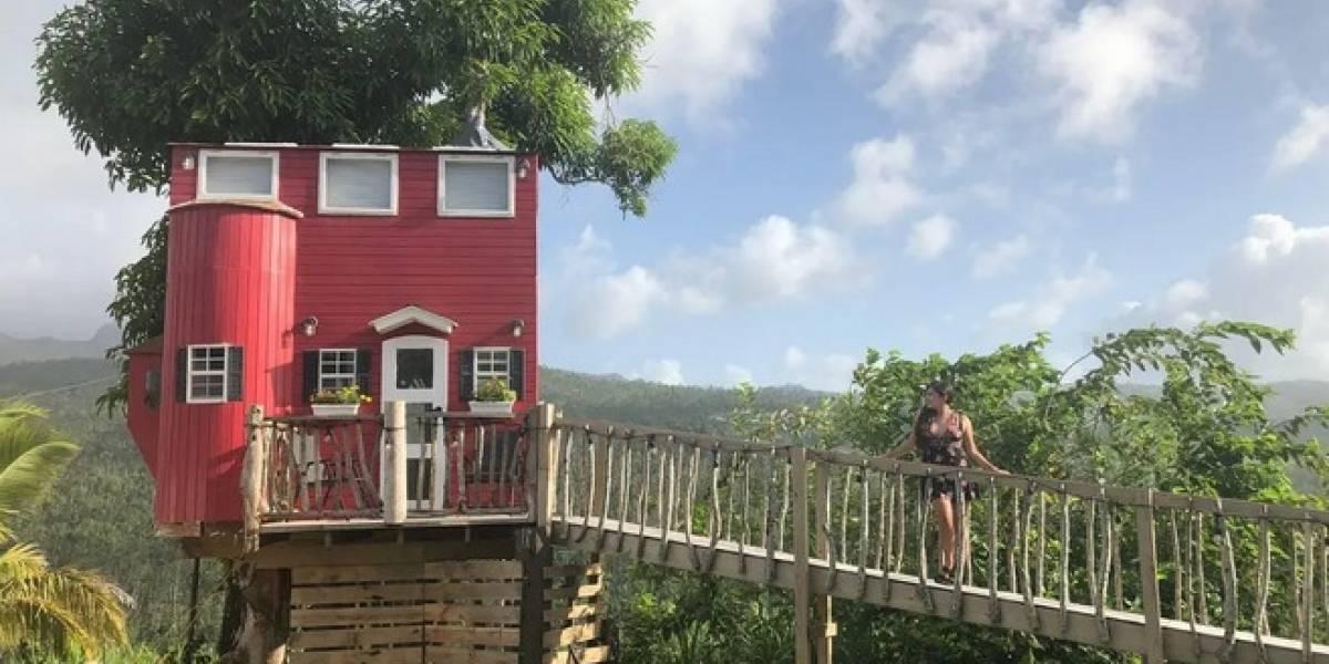 Puerto Rico domina lista de los 10 principales destinos mundiales de Airbnb