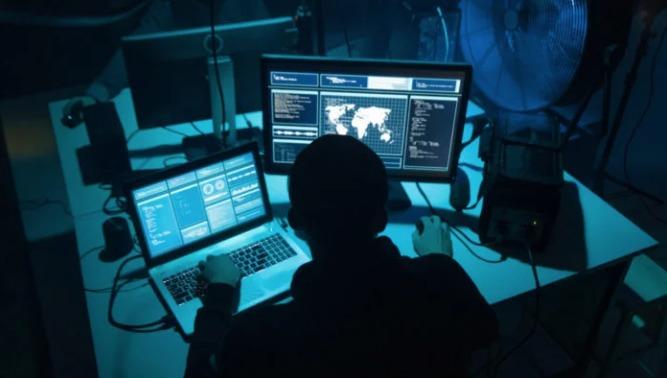 Hackeo masivo