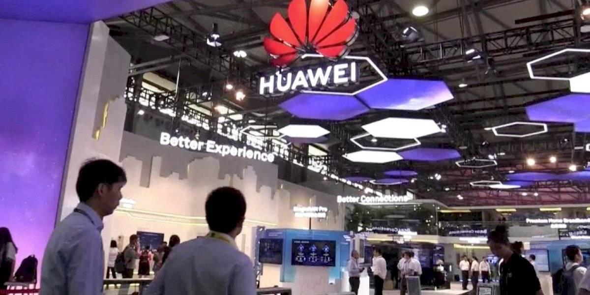 Empresas de EU podrán venderle a Huawei tras retiro de veto comercial