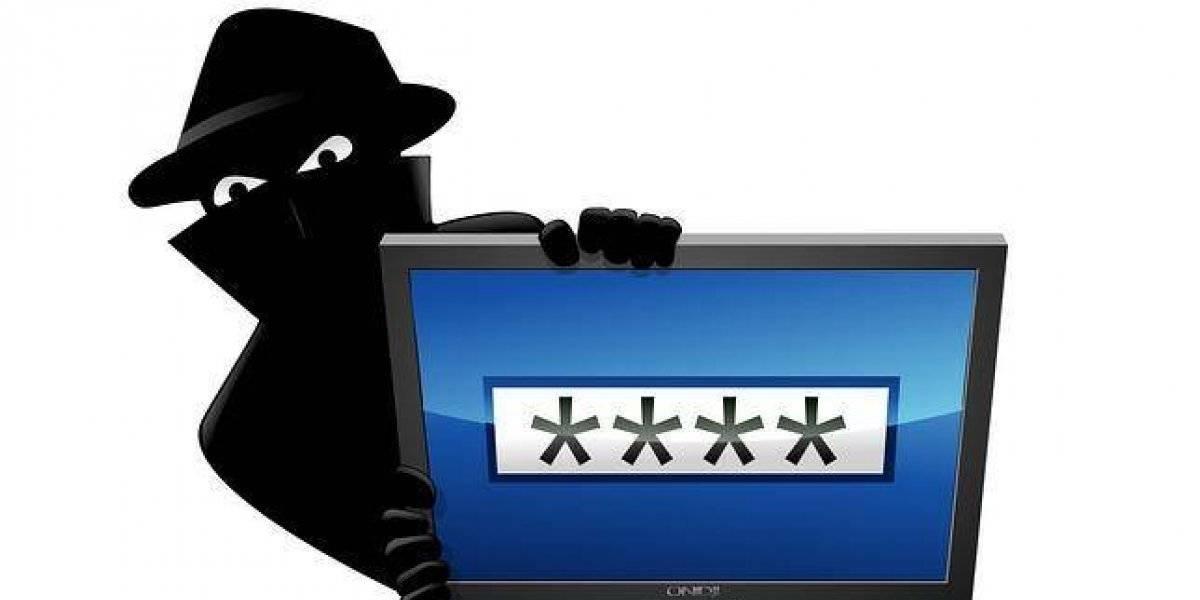 Seis mejores prácticas para la seguridad de contraseñas