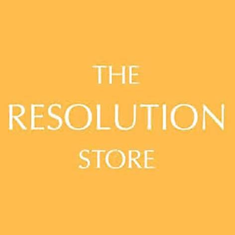The Resolution Store