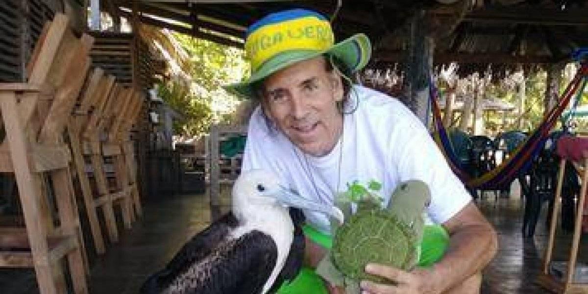 La Tortuga Verde: haciendo la diferencia una tortuga a la vez