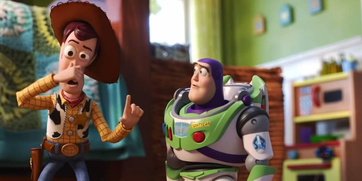 Lanzan nuevo tráiler de Toy Story 4 — Intenta no llorar