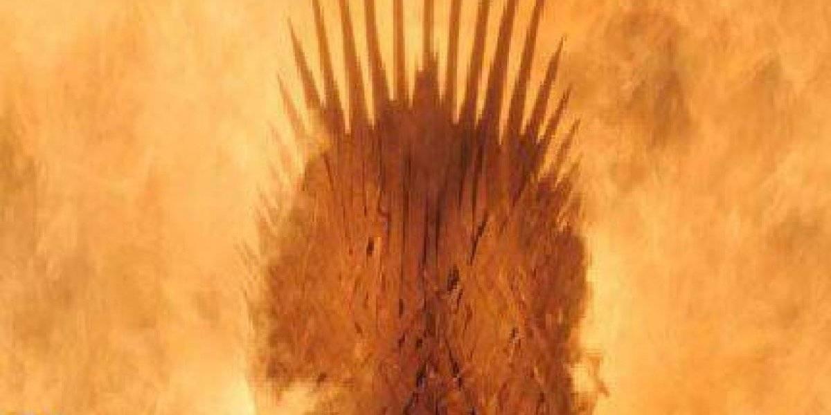 Infografía: El trono está vacante