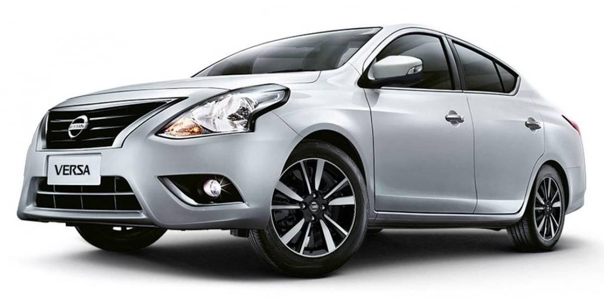 El Versa de Nissan sólo sabe crecer en Latinoamérica