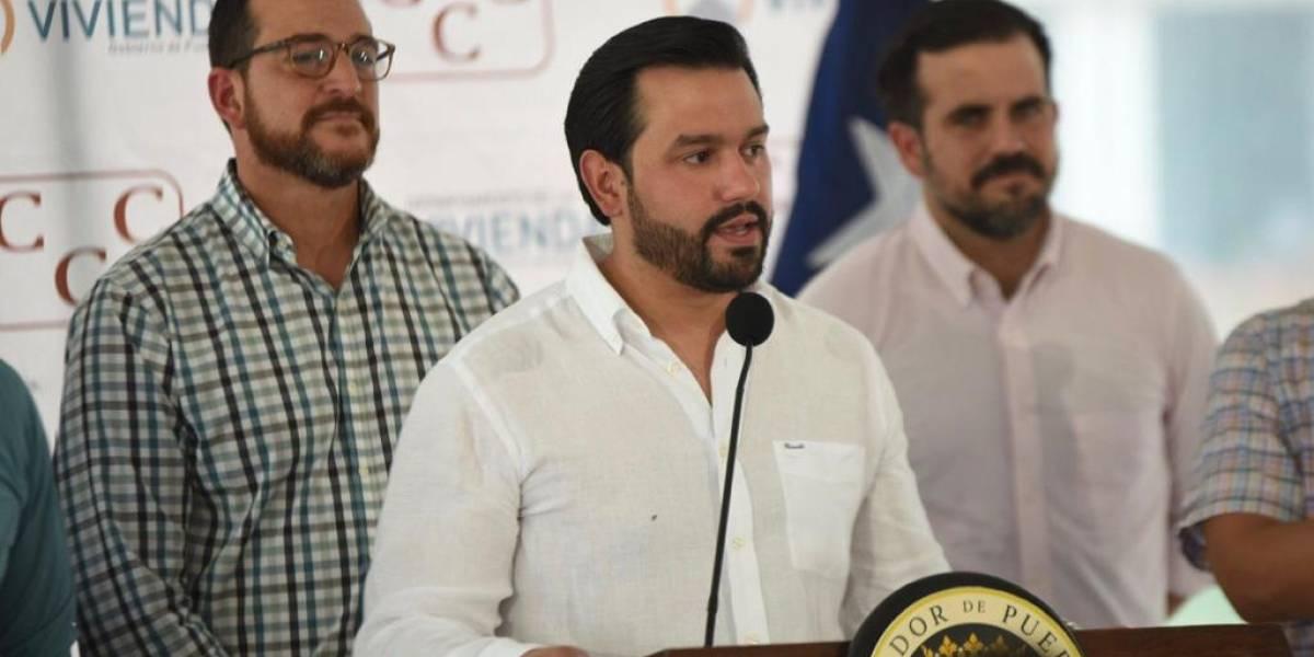 Gobernador designa nuevo administrador de Administración de Vivienda Pública