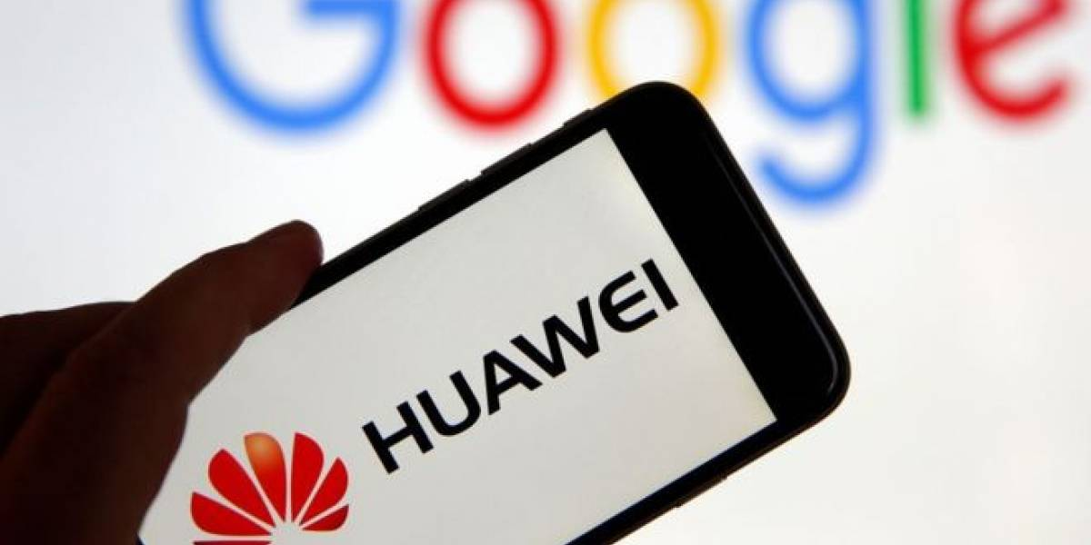 Google defiende a Huawei y afirma que romper relaciones con ellos sería de gran riesgo