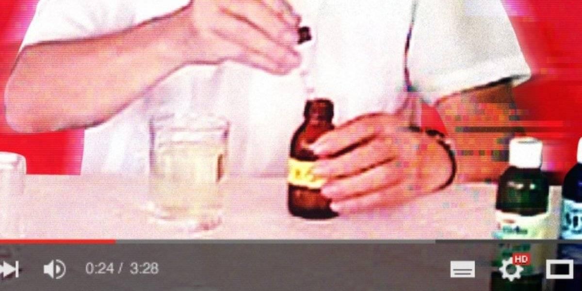 """Alertan de peligrosa modalidad para """"curar"""" el autismo con cloro"""