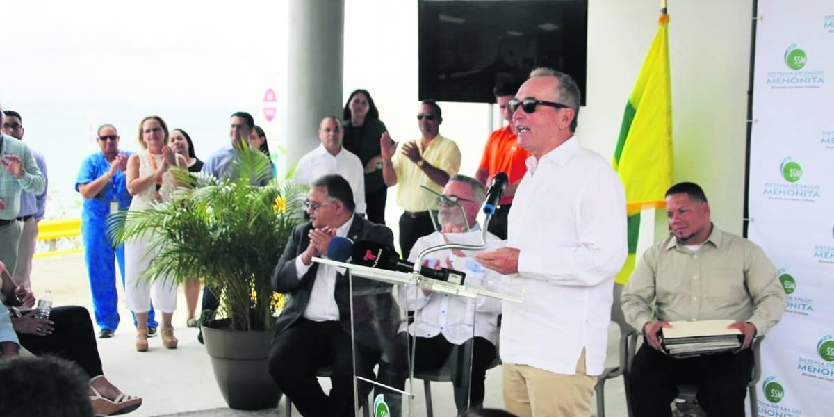 Organizaciones sin fines de lucro rescatan a Culebra