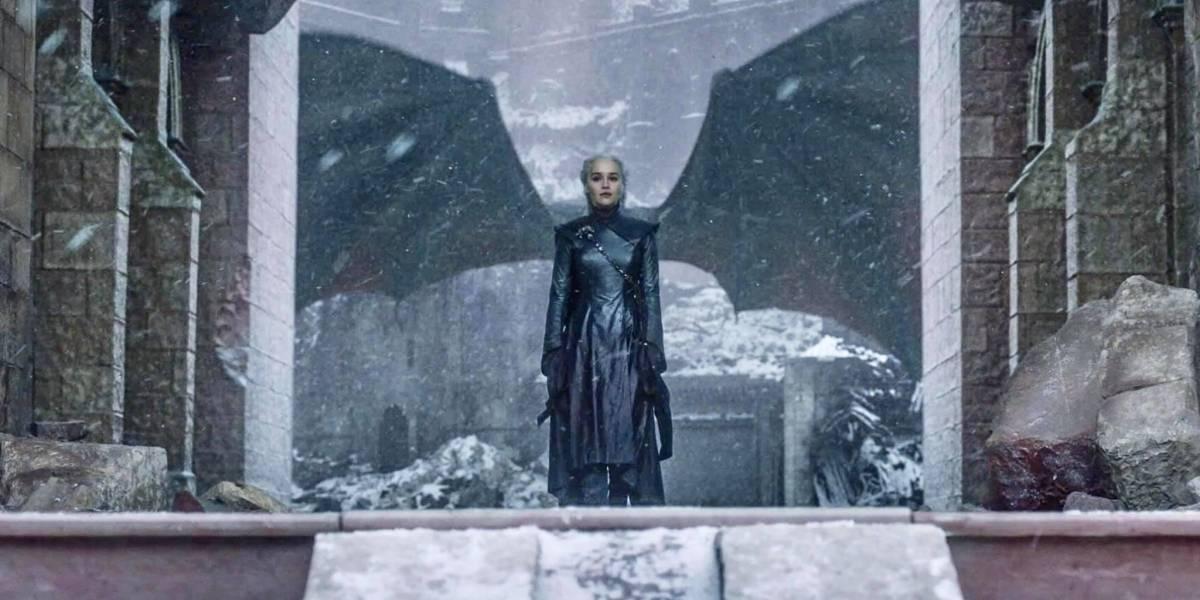 Documentário marca fim de 'Game of Thrones'
