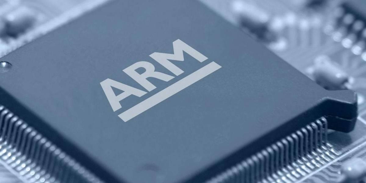 Ahora, el diseñador de chips ARM abandona a Huawei