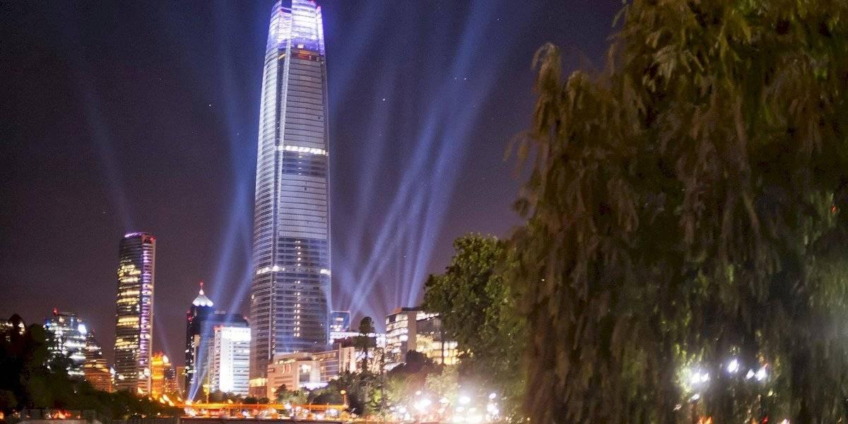 """""""El último apaga la luz"""": presentan proyecto para castigar edificios que derrochan la luz eléctrica"""