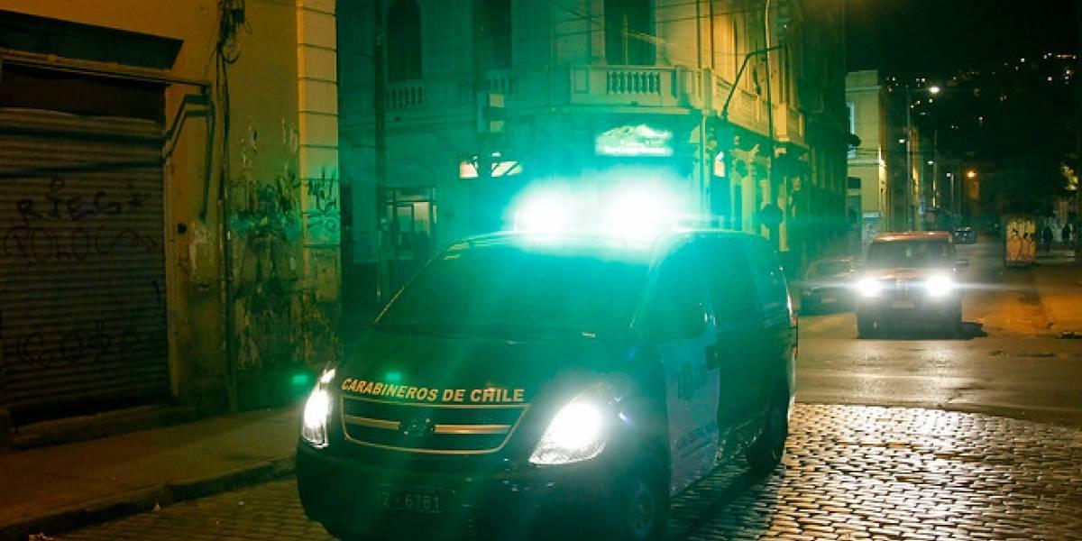 Hombre en situación de calle es encontrado muerto en Santiago: se trataría del primer fallecido por hipotermia en lo que va del año