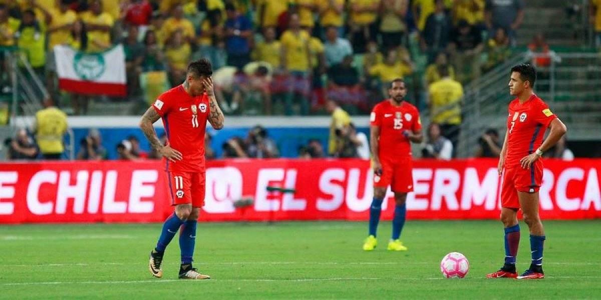 El camino al Mundial de Qatar 2022 será tan duro como siempre para Chile