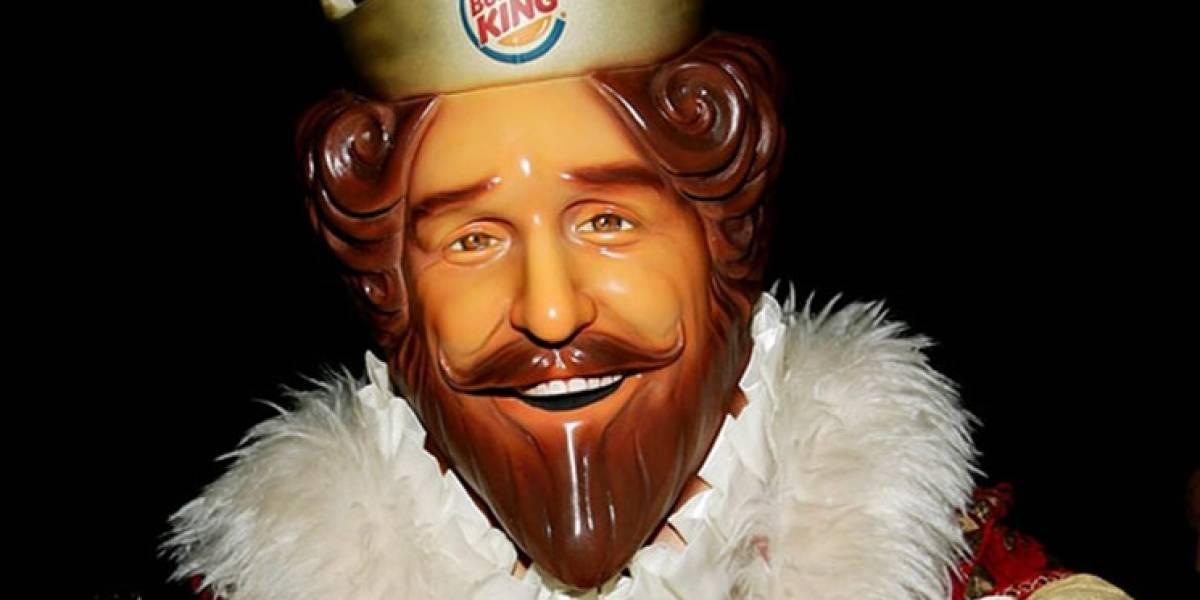 México: Ya puedes pagar tu comida en Burger King por medio de un Código QR