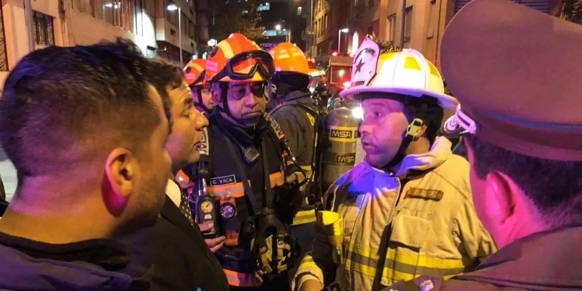 Seis turistas mueren en Chile por inhalación de gas - Internacionales