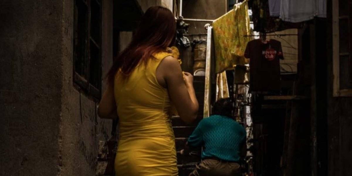El drama de las esclavas sexuales norcoreanas en China