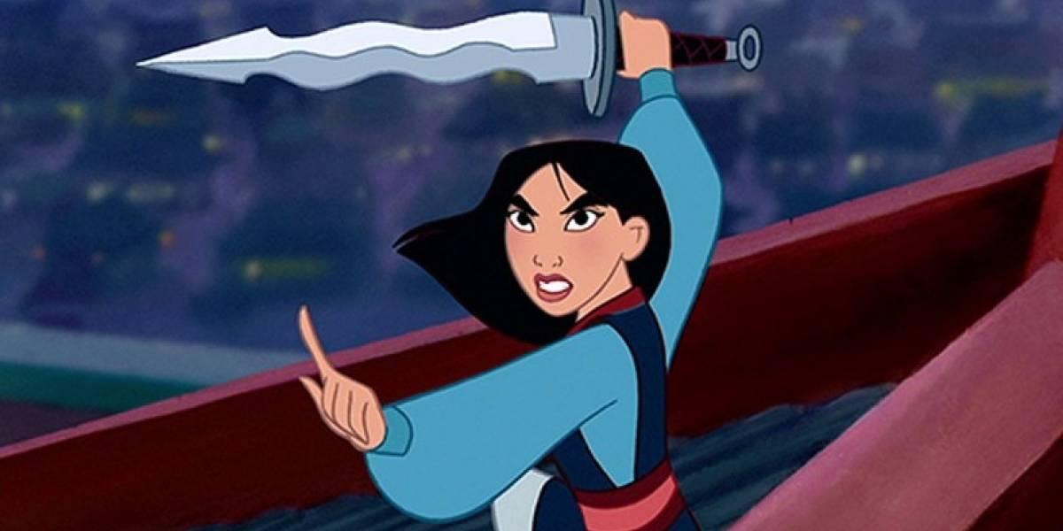Live-action de Mulan suma villana y tendría un millonario presupuesto