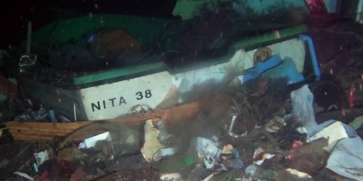 La mayor concentración de basura en aguas profundas jamás registrada: así es el descomunal vertedero en el fondo del Mediterráneo