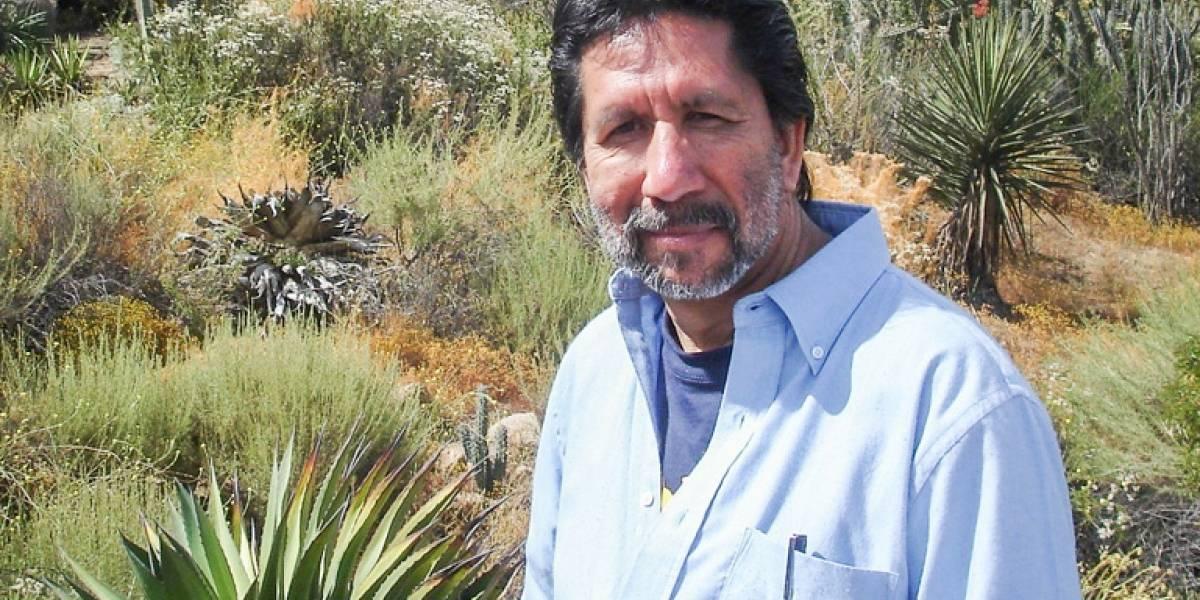 """""""Esta extinción masiva está relacionada con la actividad humana"""": Rodolfo Dirzo"""