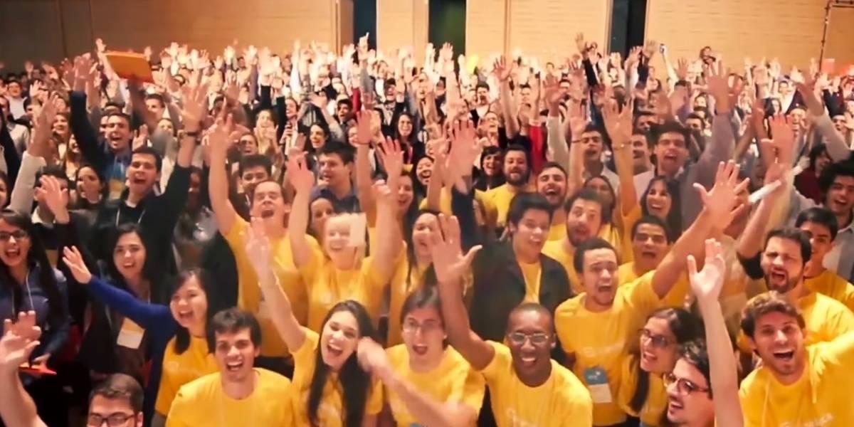 'Na Prática': Conferência une jovens e recrutadores de grandes empresas