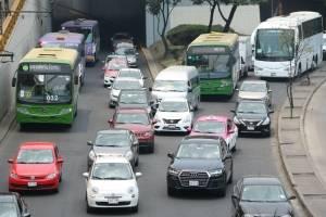 Incluyen a autos '0' y '00' al Hoy no Circula en caso de contingencia ambiental