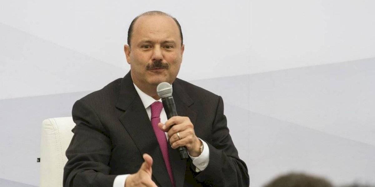 Juzgado de Morelos aclara que no ordenó aprehensión de César Duarte
