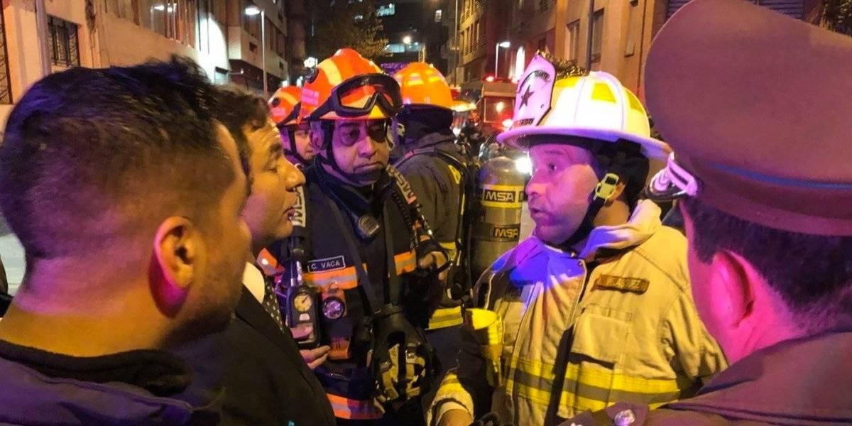 Seis brasileiros morrem intoxicados por monóxido de carbono no Chile