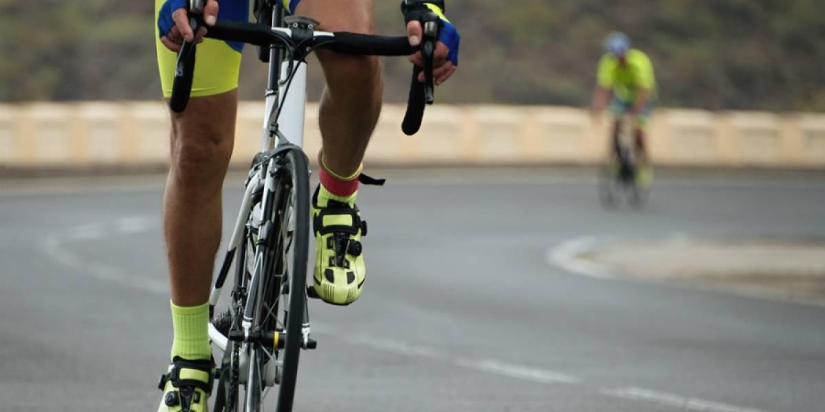 Peatones y ciclistas suman 21% de muertes por accidentes de tráfico en RD
