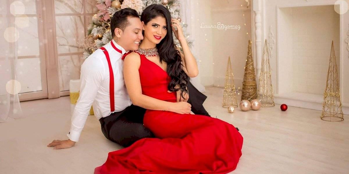 Tras declaraciones de la mamá, revelan la razón que une a Kim Flores y Edwin Luna