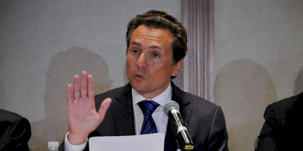 Otorgan amparo a Emilio Lozoya para tener acceso a carpeta de investigación