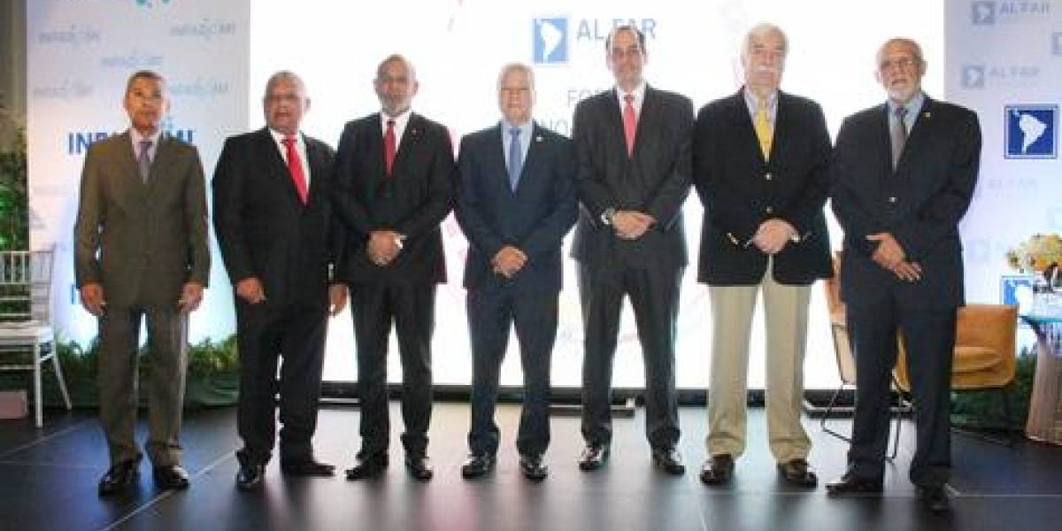 #TeVimosEn: Culmina Foro Latinoamericano de la Industria Farmacéutica 2019