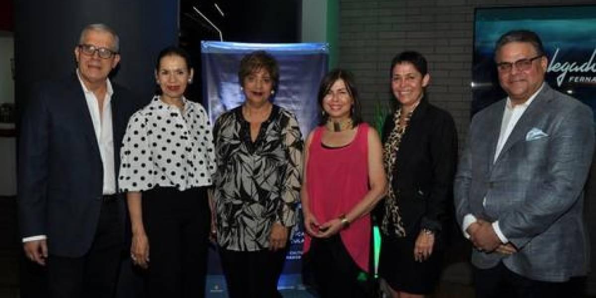"""Realizarán exposición """"Un legado de luz"""", en homenaje a Fernando Báez"""