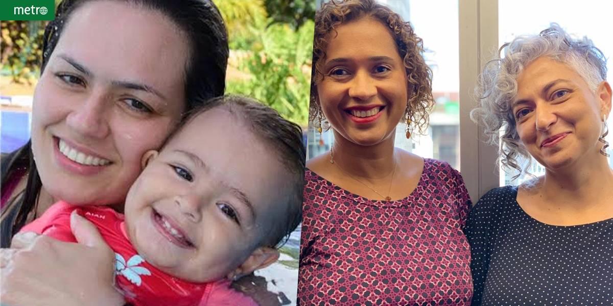 Mulheres falam sobre sexualidade pós-parto, maternidade e trabalho em evento em SP