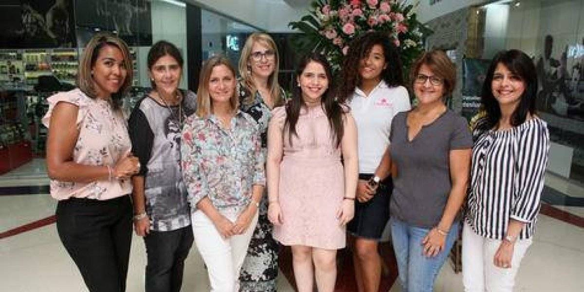"#TeVimosEn: Novo Centro celebra quinta edición del ""Festival de las Flores"""