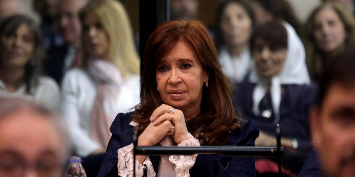 El juicio a CFK calienta el año electoral en Argentina