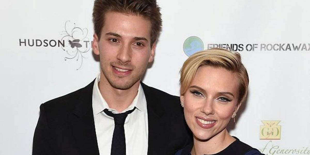Scarlett Johansson ayuda a Estación de Bomberos de Culebra