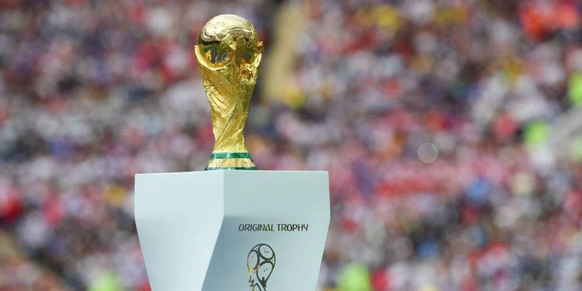 """La FIFA se quedó con las ganas: el Mundial de Qatar 2022 se jugará al """"viejo estilo"""""""