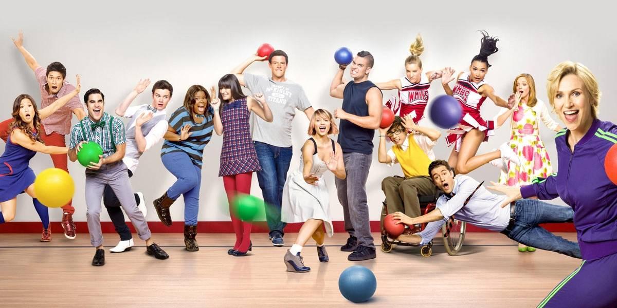Glee volta completa ao catálogo da Netflix em junho